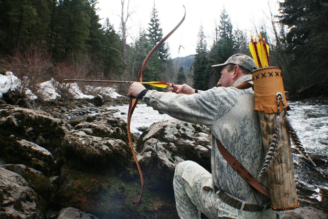 Fox Archery LLC - Arrows